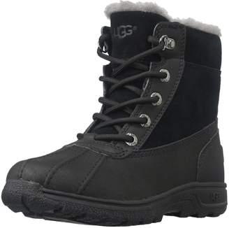 UGG K LEGGERO Lace-Up Boot