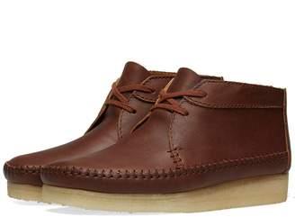 Clarks Weaver Boot