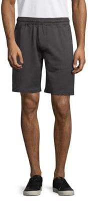 MPG Actile Melange French Terry Sweat Short