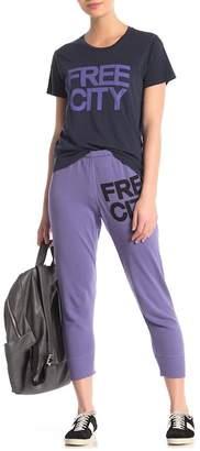 Freecity Free City Crop Sweatpants