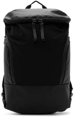 Côte and Ciel Black MermoryTech Kensico Backpack