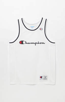 Champion City Mesh Tank Top