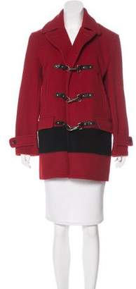 Ralph Lauren Wool Pea Coat