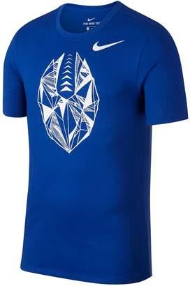 Nike Big & Tall Dri-FIT Football Graphic Tee
