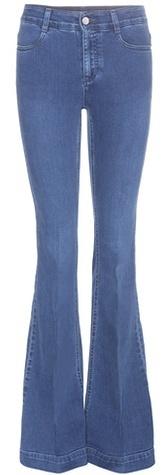 Stella McCartneyStella McCartney Flared jeans