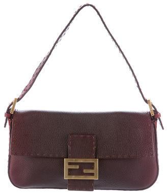 FendiFendi Ombré Selleria Baguette Bag