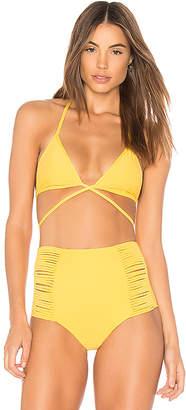 Mia Marcelle Rachel Bikini Top