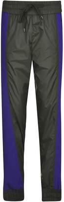 N°21 N.21 Striped Track Pants