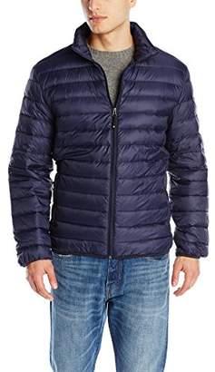 32 Degrees Men's Packable Down Puffer Jacket