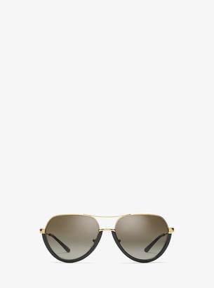 Michael Kors Austin Sunglasses
