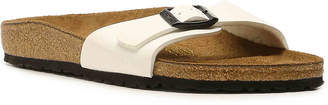 Birkenstock Madrid Patent Flat Sandal - Women's