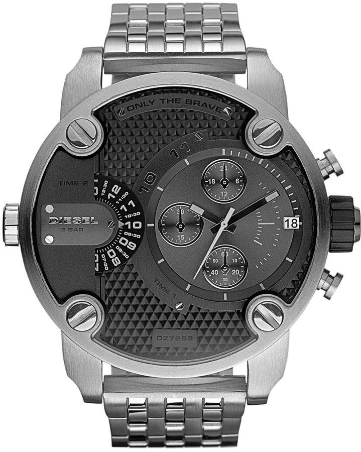 DieselDiesel Men's Little Daddy Bracelet Watch