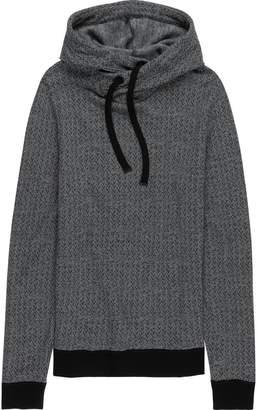 We Norwegians Fiskebein Hooded Sweater - Men's