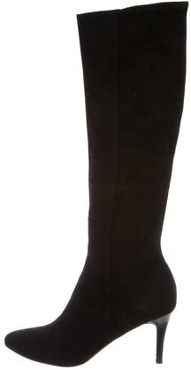 Cole Haan  Cole Haan Suede Knee-High Boots