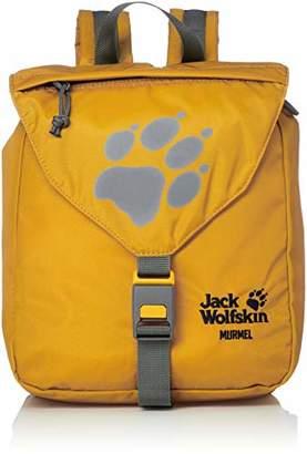 Jack Wolfskin [ジャックウルフスキン] リュック マーメル キッズ W2006211 3015(ゴールデンイエロー)