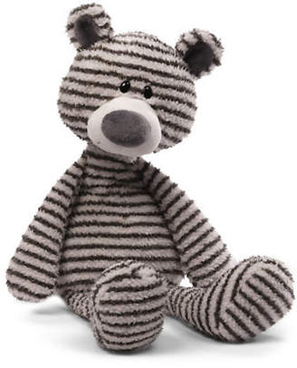 Gund Zag Bear Plush Toy