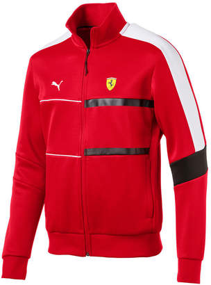 6b36eb8a37f Puma Ferrari Jacket Men - ShopStyle