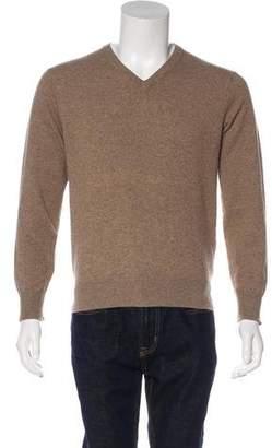 Pierre Balmain Cashmere Knit Sweater