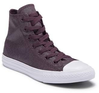 Converse Chuck Taylor All Star High Top Sneaker (Little Kid & Big Kid)