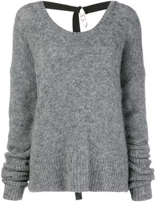 Diesel M-alpy sweater