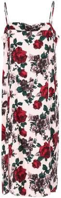 Equipment Knee-length dresses - Item 34913103VA