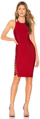 NBD x Naven Eve Dress
