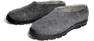 """Felt Forma Organic Wool Shoes """"City"""""""