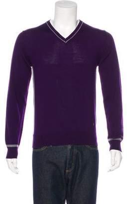 Versace Merino Wool Sweater w/ Tags