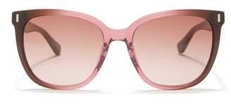 Bobbi Brown Anna 53mm Square Sunglasses