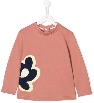 Marni flower sweatshirt