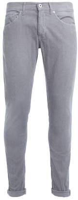 Dondup George Beige Velvet Trousers
