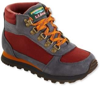 L.L. Bean L.L.Bean Kids' Katahdin Hiking Boots, Multicolor