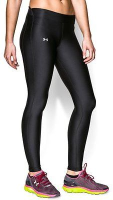Under Armour Women's ColdGear Compression Leggings