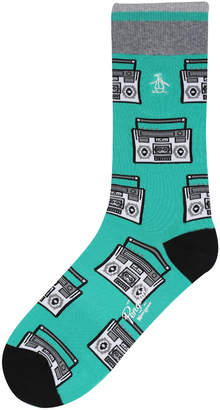 Original Penguin BOOMBOX SOCK