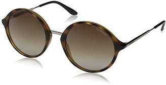 Carrera CA5031S Round Sunglasses