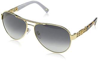 Escada Sunglasses Women's SES862610300 Aviator Sunglasses