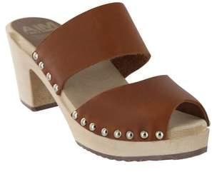 Mia Elva Clog Sandal