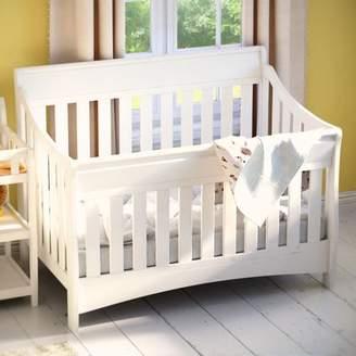 Bentley Delta Children 'S' Series 4-in-1 Convertible Crib