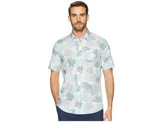 Travis Mathew TravisMathew Monocots Woven Shirt