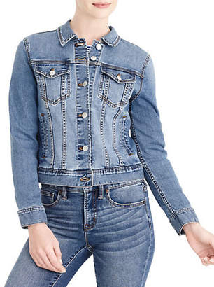 J.Crew MERCANTILE Classic Denim Jacket