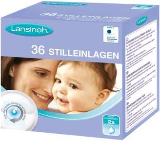 Lansinoh 44260 Nursing Pads Pack of 36