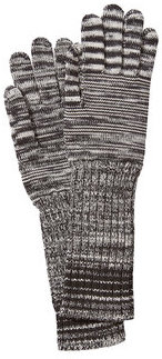 Missoni Missoni Wool Variegated Stipe Glove