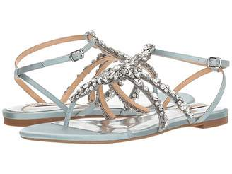 Badgley Mischka Hampden Women's Sandals