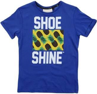Shoeshine T-shirts - Item 12048362SH