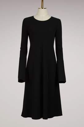 The Row Navia Long Dress