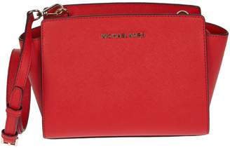 Michael Kors Michael Medium Selma Shoulder Bag