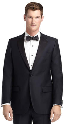 Brooks Brothers 1818 One-Button Fitzgerald Navy Tuxedo