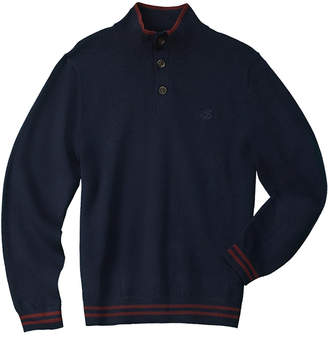 Brooks Brothers Boys' Wool Pullover