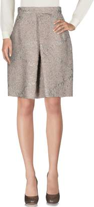 Thomas Rath Knee length skirts