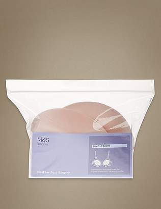 Marks and Spencer Post Surgery Full Cup Breast Forms